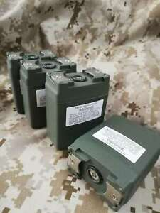 TCA-BT152 Tactical AN/PRC-152A Style Radio Battery Case Box 8.4V New in Stock