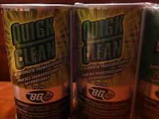 BG ATC Quick Clean for Automatic Transmissions (2)11oz. Cans From BG44K company