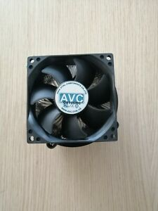 HP Compaq 441409-001 dx2300, CPU Heatsink & Fan
