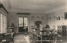 """""""Vintage old photo postcard from collection"""" Isle of Wight, Osborne House"""