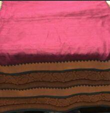 Gorgeous Pure Georgette Silk Party Saree Sari