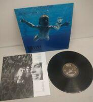 Nirvana – Nevermind  - Vinyl, LP, Album  Reissue, 180 Gram