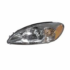 Headlight Assembly Front Left AUTOZONE/PILOT COLLISION fits 2000 Ford Taurus