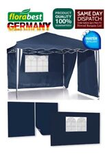 Gazebo Side Panels***Made From High Quality Water Repellent Fabric***
