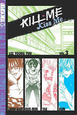 Kill Me Kiss Me Vol 3 by Lee Young-You (Paperback)