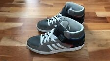 Adidas Sneaker Varial Mid Q33252 (grey black blue red) EU 45 1/3 UK 10 1/2