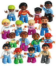 Lego Duplo Education Leute aus aller Welt 5011 Integration LEGO® DUPLO®