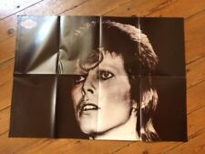 EXTRA/POSTER EXTRA/PAUL MC CARTNEY/DAVID BOWIE ANNEES 70 EO