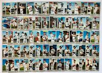 (185+) 2019 Topps Heritage ALL HIGH NUMBER SP Rookie French Text SSP Card LOT