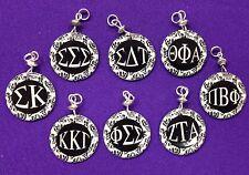 Sorority-ZTA, Tri Sigma, Sigma Kappa, Phi Sigma Sigma, KKG, Pi Beta Phi, SDT,TPA