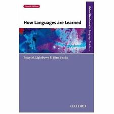 How Languages are Learned-ExLibrary