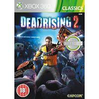 DEAD RISING 2  TEXTOS EN CASTELLANO NUEVO  PRECINTADO  XBOX 360