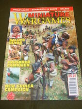 MINIATURE WARGAMES - SALUTE GUIDE - MAY 2003 # 240