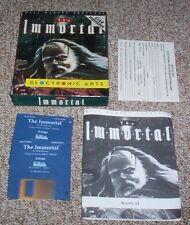 Amiga: The Immortal - Electronic Arts 1990