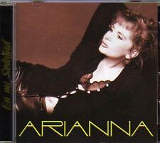 ARIANNA En Mi Soledad CD importado de Mexico nuevo y original como LUCIA MENDEZ