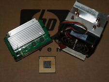 NEW (COMPLETE!) HP 2.0Ghz Xeon 8MB QC CPU Kit ML350 G5 437444-L21