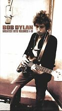 Bob Dylan - The Collection I - III    Longbook cd box with 4 albums