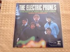 Electric Prunes I've Got A Way Of My Own/World Of Darkness Vinyl 45 w/PS
