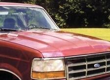 "NEW 1992-1996 F-150/F-250 F-350/Bronco Truck 2"" Reflexxion Cowl Induction Hood"