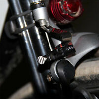 Heißer Verkaufs-1PC Bremslicht LED-Rücklicht Sicherheits-Warnlicht für Fahrrad