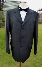 Men's Dinner Suit Tuxedo Scott & Taylor 42R W36 L32 Dry Cleaned