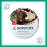 Seresto flea&tick collar for LARGE DOG over 18lbs (8kg)