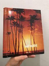 Vintage Hawaii Photo Album