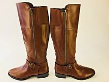 Merona Adaline Womens Brown riding boot RIGHT FOOT ONLY Sz 8