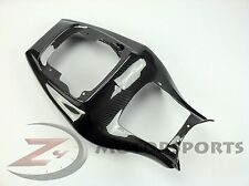 Ducati 748 916 996 998 Rear Upper Tail Driver Seat Fairing Cowl Carbon Fiber