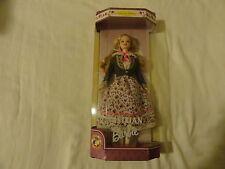 1998 AUSTRIAN Barbie Doll DOTW Collector Edition  #21553 NRFB