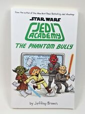 The Phantom Bully Star Wars: Jedi Academy), Jeffrey Brown