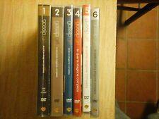 Gossip Girl - Stagioni 1 - 6 (30 DVD) - ITALIANI ORIGINALI SIGILLATI -