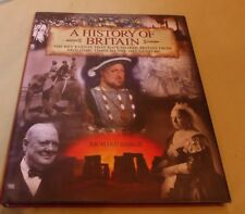 A History of Britain by Richard Dargie - Hardback