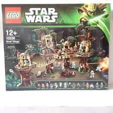 LEGO 10236 - STARS WARS - VILLAGE EWOK - NEUF