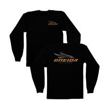 New Oneida Eagle Bowfishing Bow Fishing Osprey Phoenix LS T-Shirt SHIRT