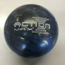 Columbia 300 ACTION MAX  BOWLING ball 16 lb  new undrilled in box PRO PIN  RARE
