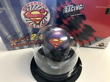 Jeff Gordon Action Helmet 1/3 Scale Superman Nascar