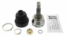 For Fiat Palio Weekend 1.6 German Quality CV Joint Kit DriveShaft