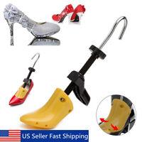 Professional Lady High Heels 2 Way Adjustable Shoe Stretcher Shape US Size