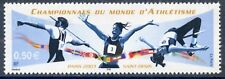 TIMBRE FRANCE NEUF N° 3587 ** ATHLETISME PARIS SPORT