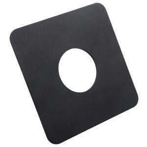 Copal Compur #1 Lens Board 110mmx110mm For Arca Swiss 6x9cm F M Line 4x5 Camera