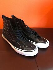 USED Vans Vault x BLENDS Sk8-Hi Decon Bones Size 12