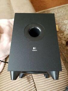 Logitech Z506 5.1 Surround Sound Speaker System **SUBWOOFER**