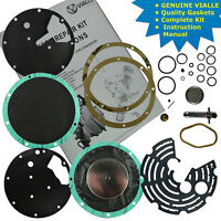 Vialle LPG Converter Genuine Repair Kit, AU, BA, BF, FG factory gas Ford Falcons