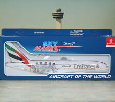 "SkyMarks Emirates ""Real Madrid"" Airbus A380 1/200"