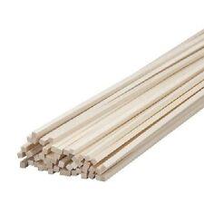 Bass Wood 1//16 x 1//8 x 24 BWS3153 30