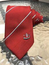 Vintage NSWRL Illawarra Steelers Men's Business Neck Tie