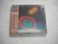 V.S.O.P.  / TEMPEST IN THE COLOSSEUM - JAPAN CD