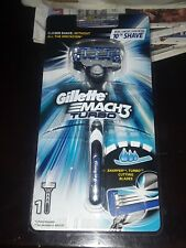 Gillette Mach 3 Turbo