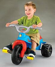 Toddler Trike Bike Toy For Kids Boys Age 2 3 4 5 year old Easy-Grip Handlebars